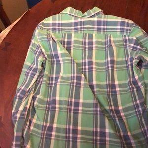 American Eagle Outfitters Shirts - American eagle collared button up shirt